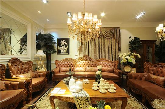 柚木沙发,欧式沙发,实木沙发,进口沙发