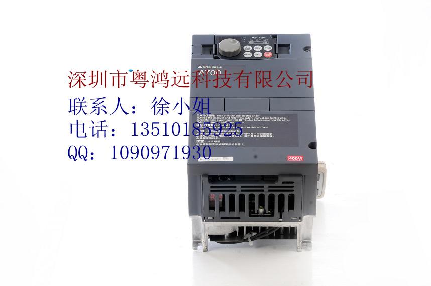 广东广州谁家代理三菱plc,变频器的,plc模块,三菱伺服电机,放大器销