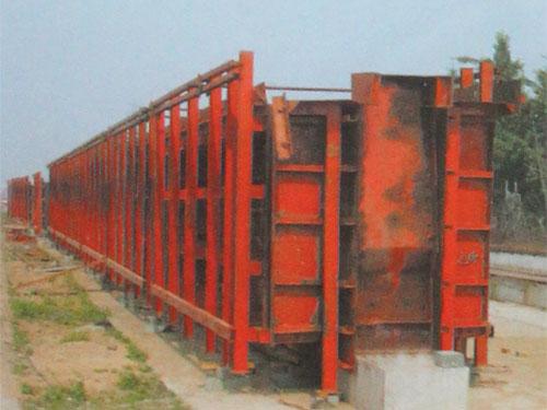 供应钢模板t-梁模板优势