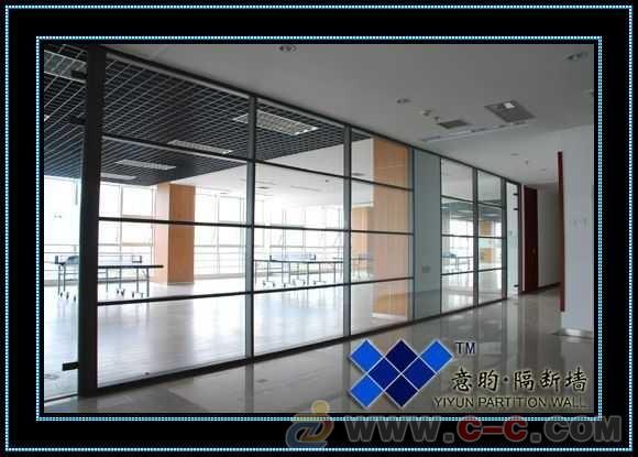 供应双层玻璃隔断,重庆双玻办公隔断,品质有保证
