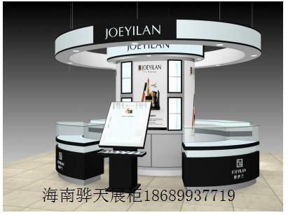 com),是海南最专业的展柜设计与展柜制作一体化的展柜厂家,专业从事营
