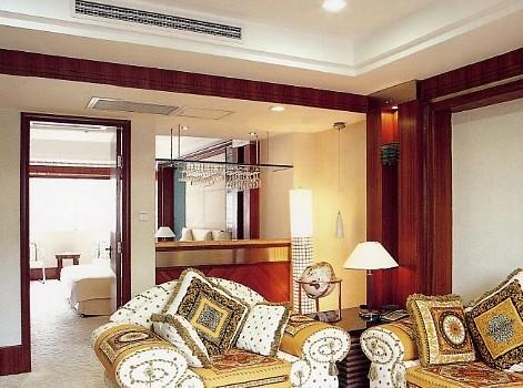 别墅家用中央空调价格 长沙日立中央空调贵吗?