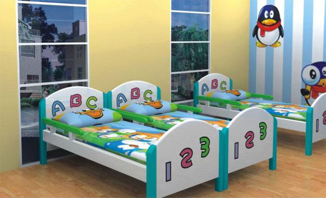 供应幼儿园床-成都幼儿园玩具有限公司