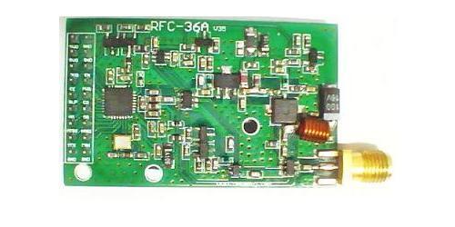 电路板 500_250