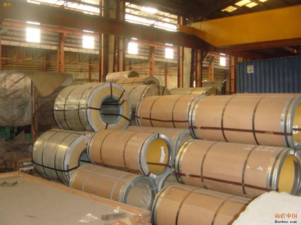 江苏无锡阪神冶金现货供应5083铝板 规格齐全
