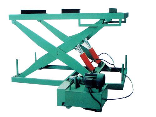 供应液压升降台-华力机械制造有限公司图片