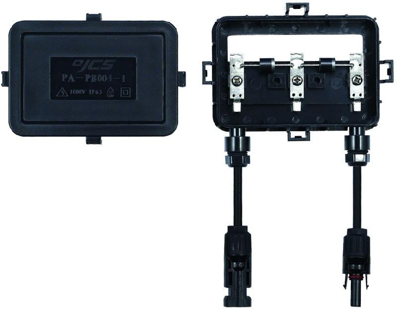 pa-pb004-1太阳能接线盒