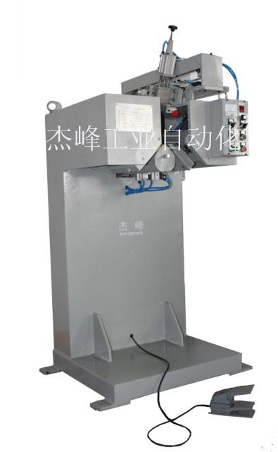 供应直角直缝焊接专机