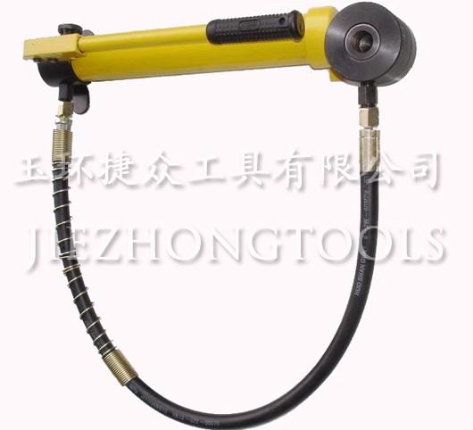 syk-8a液压开孔器 不锈钢开孔工具图片
