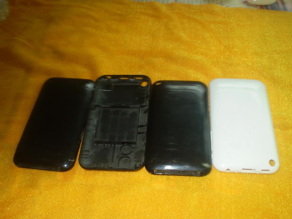苹果手机后盖抛光