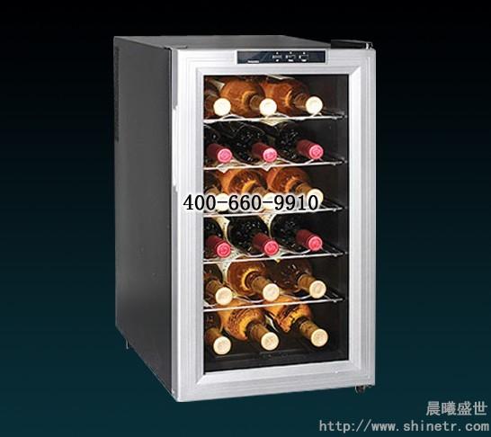 红酒柜 实木红酒柜 红酒展示柜 北京红酒柜 红酒柜报价