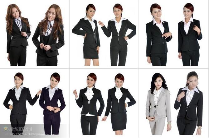 专业量身定制,职业装,西服,制服,工装,休闲装