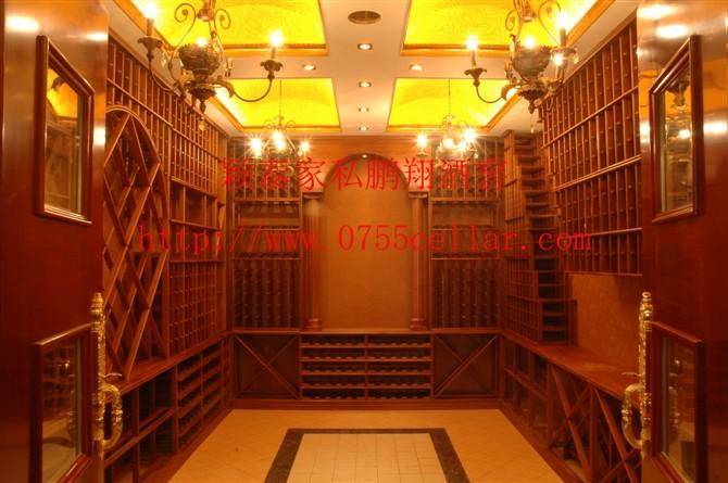 酒吧别墅会所房,红酒专卖店的设计,制作,安装,维修保养,是集设计,工厂图片