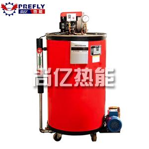供应小型燃油燃气蒸汽锅炉