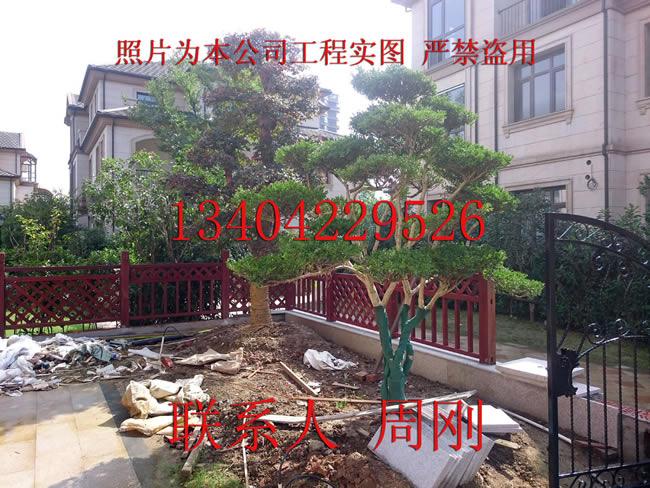 苏州庭院景观设计公司 私家花园设计 花园景观绿化设计公司 别墅绿化图片
