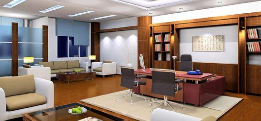 3室1厅房子装修设计图片大全