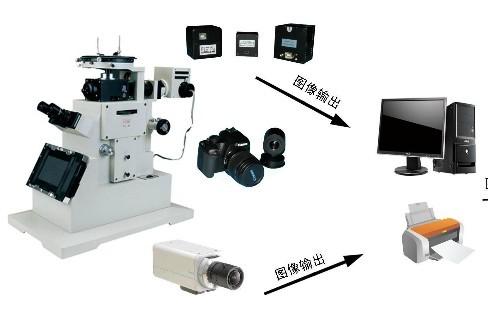 供应金相显微镜