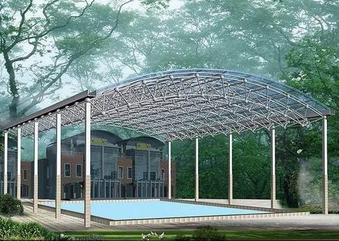 生产,加工,制作安装钢结构,钢网架,彩钢压型板,闭口钢承板,彩钢保温板