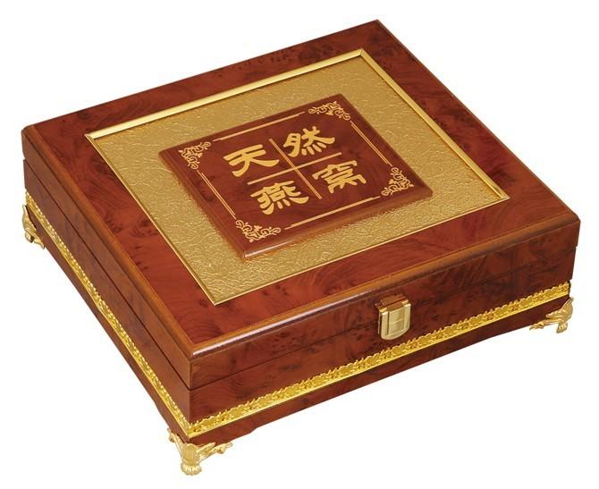 供应木质燕窝包装盒,上海木制燕窝包装盒厂,上海燕窝包装盒定做.