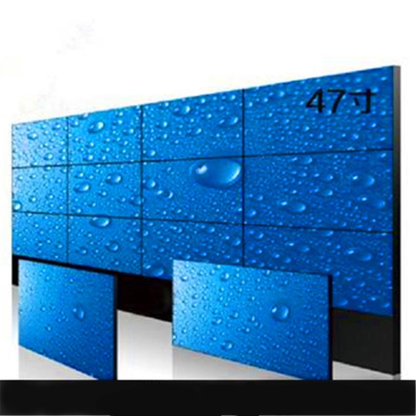 多��`m���_液晶拼接显示屏,除了拼接数量任意选择外,屏幕的组合方式(mХn)亦有多