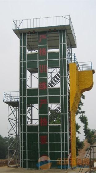 供应消防训练塔-河北华沃钢结构有限公司