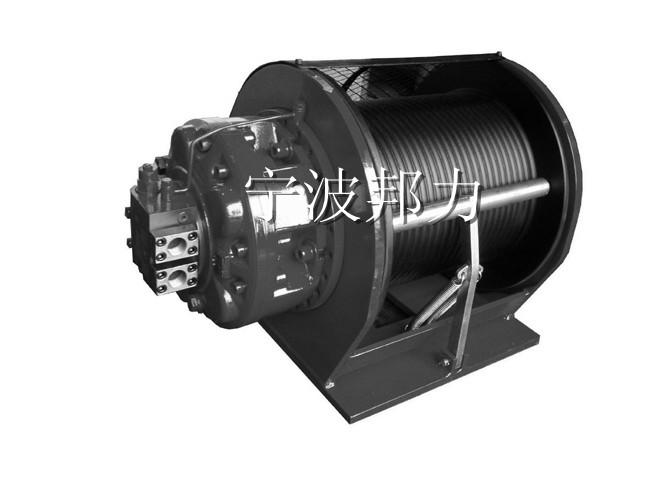 供应提升绞车-宁波邦力液压传动有限公司图片