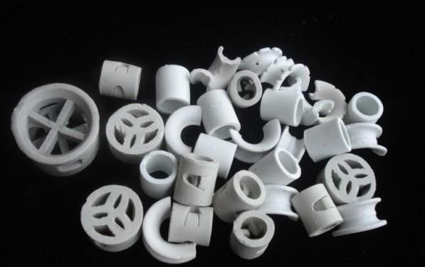 瓷环填料_供应陶瓷散堆填料