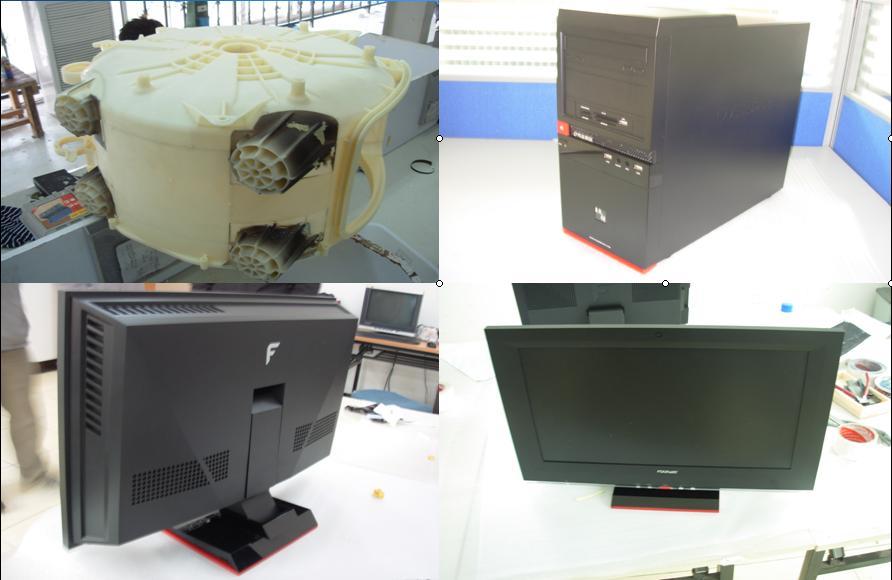 可提供产品设计,cnc加工,塑胶件小批量生产,硅胶按键的制作等工业设计