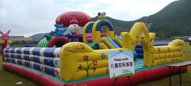 拱门,充气广告瓶,充气不倒翁,充气跷跷板,充气水上玩具,充气儿童娱乐