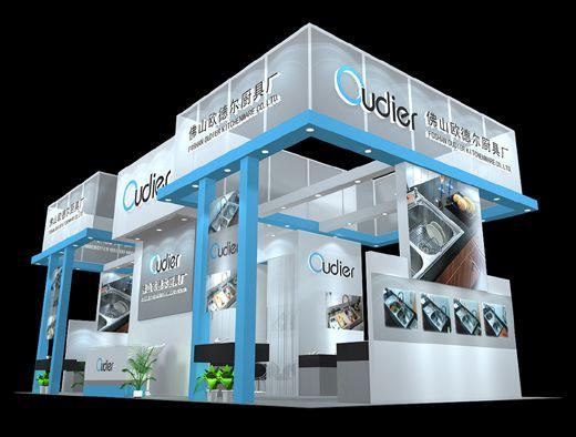 供应展览设计,卓艺展览提供优质展览设计-深圳市卓艺
