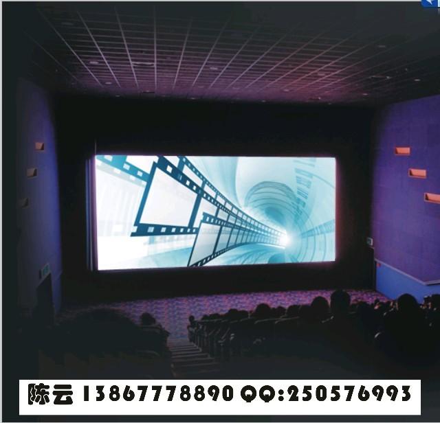 供应温州电影院广告