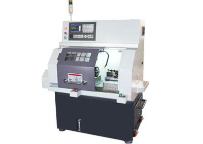 H 200小型高精密线轨数控机床