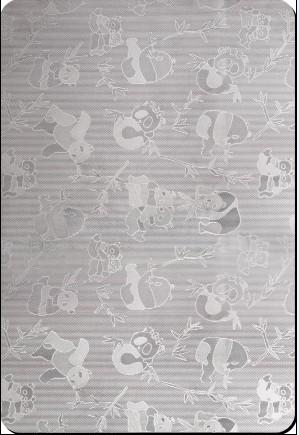 花纹板材:花纹钢板也称网纹钢板,是一种其