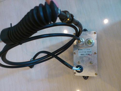 双线电机接线图解