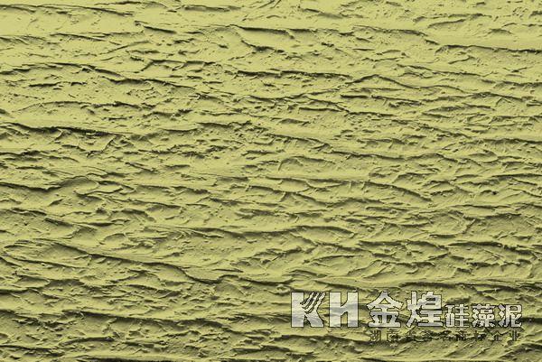 硅藻泥,金煌硅藻泥树皮工艺1