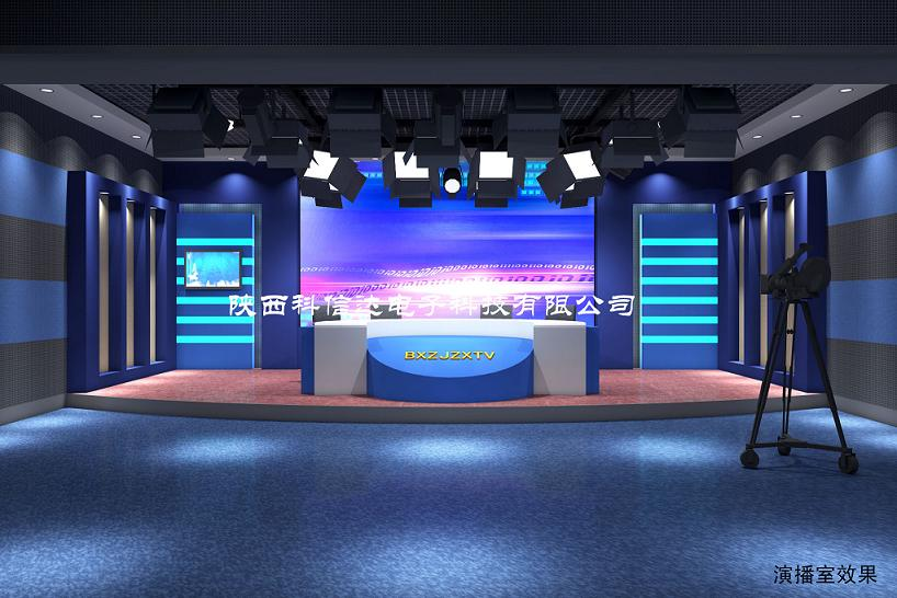 陕西科信达电子科技有限公司是一家从事演播室(厅)、录音室(棚)、会议室、多功能厅、大礼堂、影剧院、大剧院、音乐厅、体育馆、博物馆等声学装饰工程设计及施工;以及声学材料、影视灯光、舞台、座椅、音响设计安装及销售为一体的专业公司。公司拥有灯光、声学、广播电视、演艺设计施工的专业技术人才。在多年的发展过程中积累了丰富的理论知识和实践经验。我们本着顾客至上,精益求精、共赢共进的经营理念,为广大客户提供专业、 从产品咨询、工程设计、安装调试、用户培训、维修保养、系统升级等形成了一条龙的专业服务模式。 本公司承接大