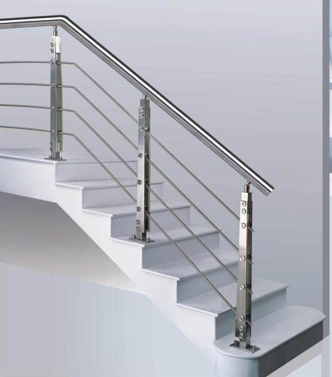 供应不锈钢扶手立柱,不锈钢立柱,不锈钢护栏立柱