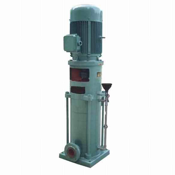 供应 DL型单级多吸立式离心清水泵