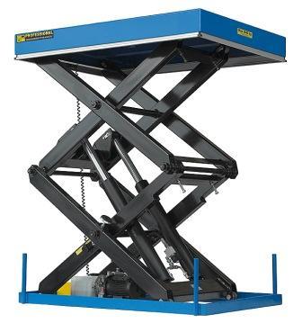 石家庄机场专用高空升降车升降台 石家庄液压固定升降机升降台石家图片