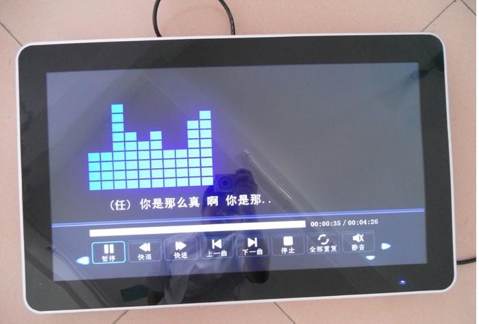南宁 桂林26寸楼宇液晶广告机