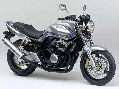 本田cb400s本田摩托车400报价 高清图片