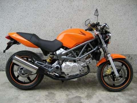 本田VTR250本田摩托车250广州本田摩托车 新报价图片