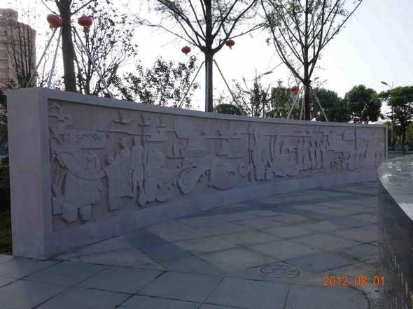 张家港环艺雕塑院是专门从事各类大型城市雕塑,园林雕塑,校园雕塑