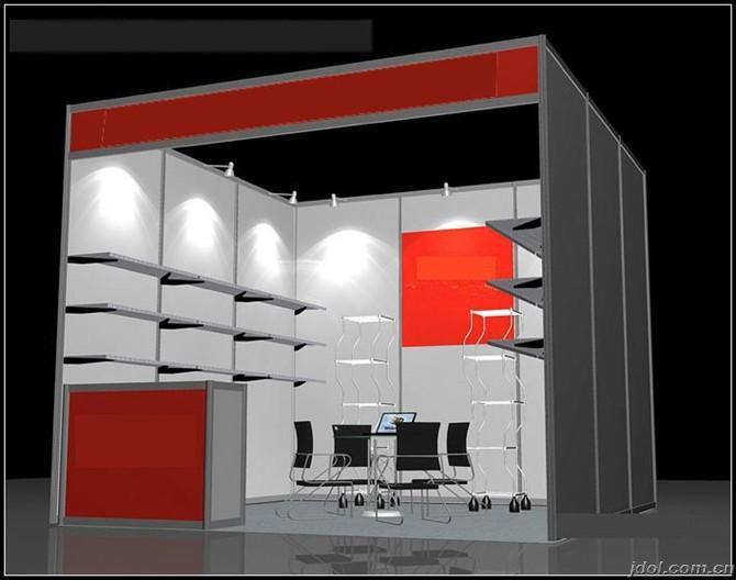 標準攤位:是采用國際通用標準而設計制作的展位,規格為3.0m*3.0m*2.