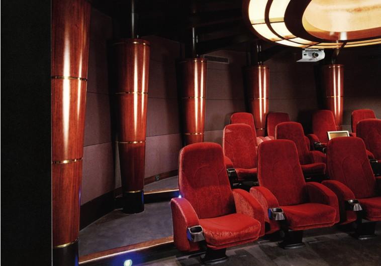 专业室设计等声学电影的影音吸音,空间隔音布线装修,电影院,影剧院,别必看的国产经典影院排行榜图片
