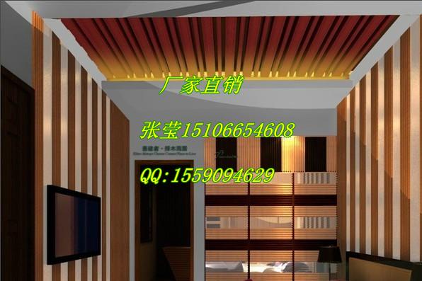 ②检查弧型木结构安装面的尺寸