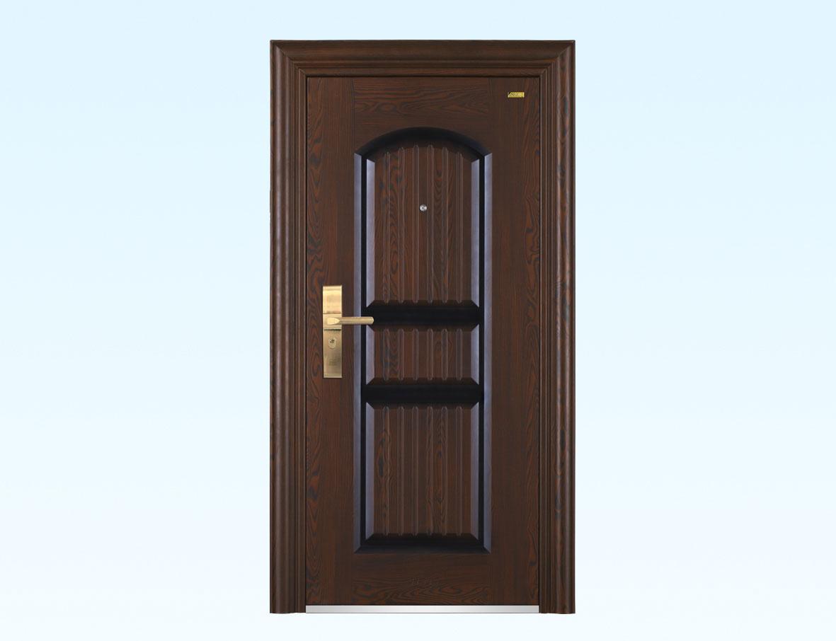 国内十大知名品牌防盗门都有哪些_门窗